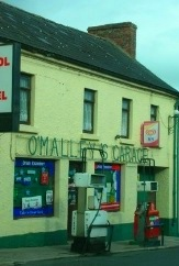 O'Malley's Foodstore
